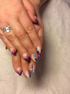 17.12.2014 party nails
