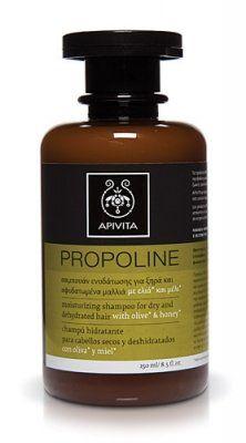 Apivita Propoline Moisturizing Shampoo For Dry And Dehydrated Hair 85 fl oz *** undefined #DailyShampoo