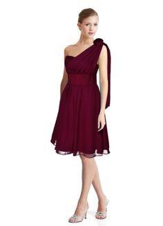 Sangles, licol, col V, titulaire croix, bustier, une épaule. Rouge, de Longueur genou robe. couvre tailles 34 - 36. Bella Donna.  Euro 34.95 http://www.amazon.fr/dp/B00J1YMQ4Y/ref=cm_sw_r_pi_dp_NDilvb0FNY697