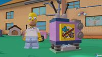 Conoce sobre Los Simpsons protagonizan las nuevas imágenes de LEGO Dimensions