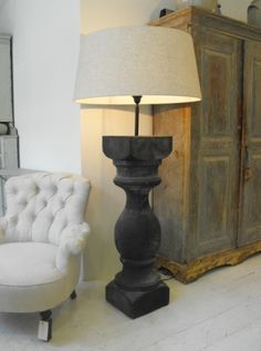 lighting on pinterest lamp bases table lamps and lamps. Black Bedroom Furniture Sets. Home Design Ideas