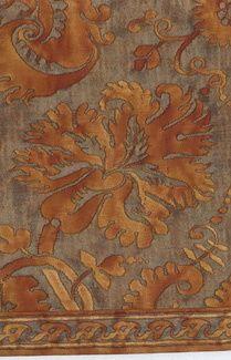 Estate linens at Vintage Textile: #1941 whitework panel