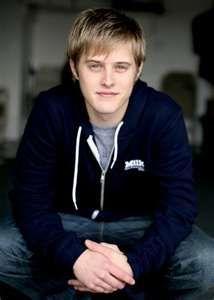 I love Lucas Grabeel...he's adorable! <3