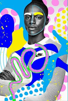 Dina Asher-Smith Nike Tech Pack - andreearobescu | ello