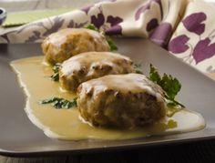 Wachauer Butterschnitzel - Rezept