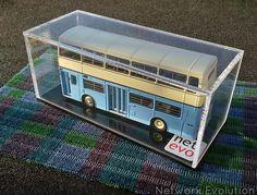 China Motor Bus DMS438 (MLK438L) | by Code 3 Bus Models