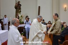 Sagra San Rocco 2014 a Miola