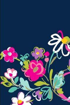 Vera Bradley wallpaper for phone