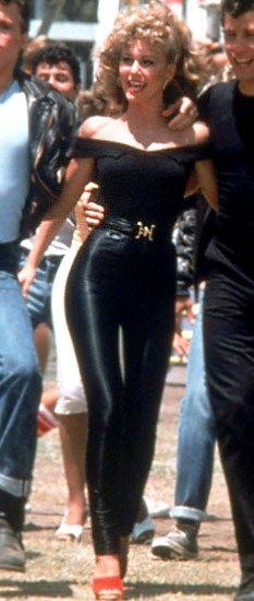 Olivia Newton-John MMM !GREAT BODY & Looks!.