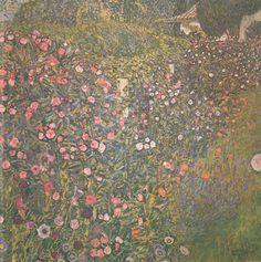 klimt paintings -