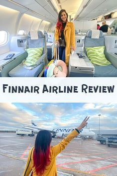 Flying Aboard Finnair's Economy & Business Class from Delhi to Finland Europe Destinations, Europe Travel Tips, Travel Usa, Travel Guides, Europe Packing, Traveling Europe, Backpacking Europe, Air Travel, Packing Tips