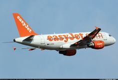Airbus A319-111 - EasyJet Airline | Aviation Photo #4124883 | Airliners.net