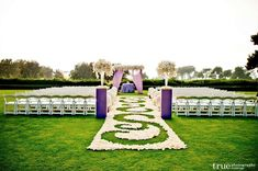 Gorgeous Wedding Ceremony Ideas - Belle the Magazine . The Wedding Blog For The Sophisticated Bride #weddingcrowns