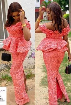 African Dresses For Kids, Latest African Fashion Dresses, African Dresses For Women, African Print Fashion, Latest Fashion, African Fashion Traditional, African Print Dress Designs, Lace Dress Styles, Church Wedding