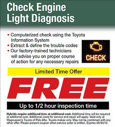 toyota oil change coupons orlando