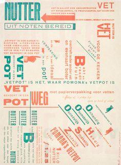 Piet Zwart Collection Design Observer