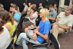 5 sierpnia w Bibliotece na Warszawskich Bielanach odbył się wernisaż wystawy fotografii z okazji 70. Rocznicy Powstania Warszawskiego. Wystawa czynna do 2 października 2014r. Fot. Marek Jabłoński http://artimperium.pl/wiadomosci/pokaz/352,wystawa-fotografii-powstanczej-w-bibliotece-na-bielanach#.U-QPPvl_uSo