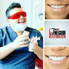 El @doctorneguib y #ElGranParapetoDeColombia @eliecermenbus Los invita a que se hagan el Diseño de Sonrisa Clear3D  El método indoloro para conseguir una sonrisa hermosa sana natural y permanentemente blanca. Los Lentes de Contacto Dental Clear3D ultra-delgadas se diseñan a medida para darte la bonita sonrisa que siempre soñaste. A diferencia de las carillas tradicionales no hay pinchazos ni tallado de la estructura sensible del diente ni dolor. Son incluso reversibles así que no tienes nada…