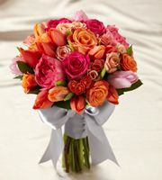 The FTD® Sunset Dream™ Bouquet