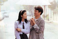 Christmas in august (8월의 크리스마스) -  Jin-ho Hur (1998)