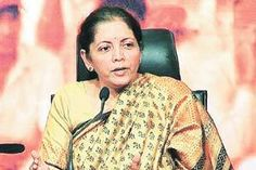 Make in India is also about Make for India: Nirmala Sitharaman - http://nasiknews.in/make-in-india-is-also-about-make-for-india-nirmala-sitharaman/