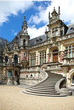 Benedictine Palace - France