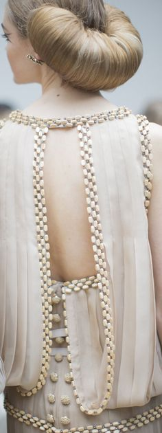 Chanel Spring 2016 Haute Couture