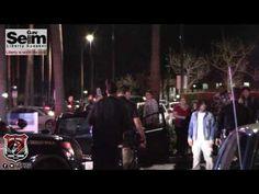 Copwatch | SDPD Profiling Stop & Arrest | Narration by Gavin Seim
