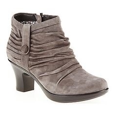 Dansko Women's Buffy Ankle Boots