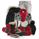 Winter Outfits | It's Cold Outside
