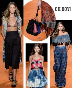 Oh,Boy! @ Fashion Rio