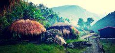 Valée de Baliem, Papouasie occidentale