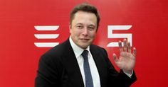 Moving Forward for Tesla