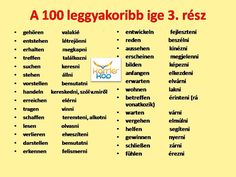 German English, Learn German, German Language, Education, Learning, Type 3, Facebook, Sport, Halloween