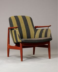 Finn Juhl - Rest chair NV 53