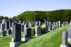 One of the most important decisions you will make during funeral planning is which grave plot to choose as the final resting place for either you or a loved one.