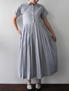 [Envelope Online Shop] Bergfabel dress Lisette