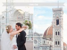 Destination wedding in Italy, Tuscany, Florence Wedding Dress by Anna Campbell Lovely bride in Tuscany Wedding at the Castle (Castello di Vincigliata Firenze)  Romantic wedding in Tuscany Big flower wedding bouquet Lace wedding dress Wedding in Florence