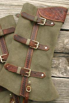 Custom Leggings by Mr. Legendary Leather