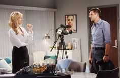 Confession is good for the soul. Or is it??! @eileen_davidson @MyJasonThompson #YR