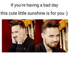 You made my day liam!!