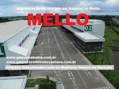 Galpão para Locação, Feira de Santana / BA, bairro Centro