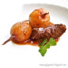 Greek Beef Stifado