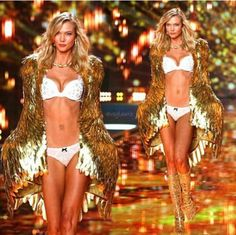 Taylor Swift Looks Seriously Stunning At Victoria S Secret