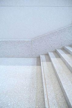terrazzo: Neues Museum - Berlin - by dorothee dubois.