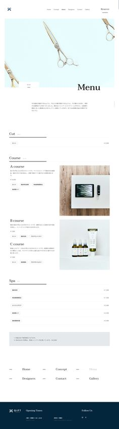 Web Design Color, Simple Web Design, Site Design, Web Ui Design, Best Web Design, Menu Design, Presentation Design, Minimal Design, Layout Design