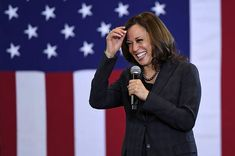 """""""id"""": 122504240 Ethan Miller / Getty Images """"id"""": 122504235 Kamala Harris announced a plan Tuesday to raise the salaries of teachers across the country by as much as. Color Fight, Teachers Strike, Election Process, Democratic National Convention, San Francisco Chronicle, Kamala Harris, Vice President, African American Women"""