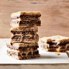 Chef Way For his labor-intensive Candy Bars, Alain Ducasse makes hazelnut glaze and caramel pastry cream.  Easy Way Home cooks can use store-bought ...