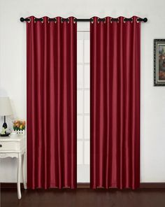 Stacy Curtain Panel