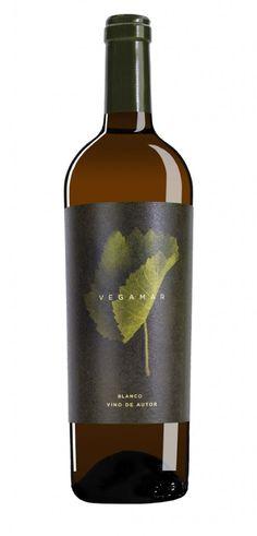 Vegamar Blanco Vino Autor